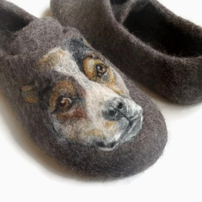 PET SLIPPERS